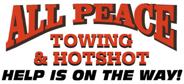 All Peace Towing & Hotshot